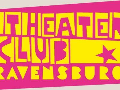Theaterclub 1-3 starten im Oktober!