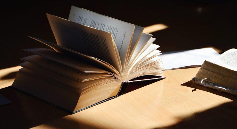 Lesungen ab 2022 wieder im Programm!