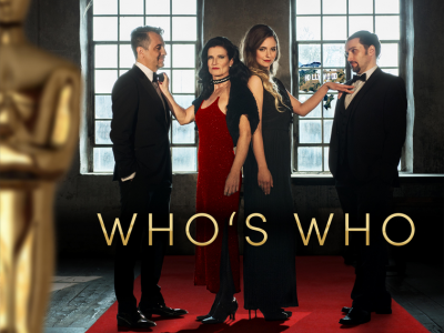 Who´s who