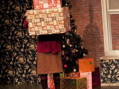 Theaterkasse an Heiligabend von 11 bis 14 Uhr geöffnet!
